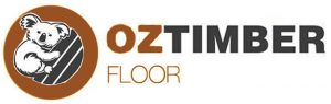 Oz Timber Floor logo