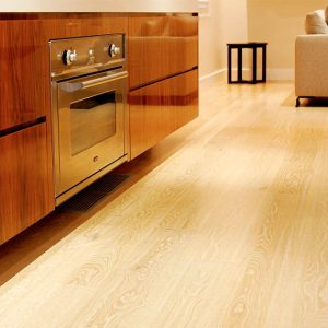 Solid Raw Timber - American White Oak