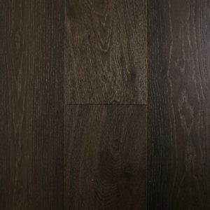 Prestige Oak - Black Fox