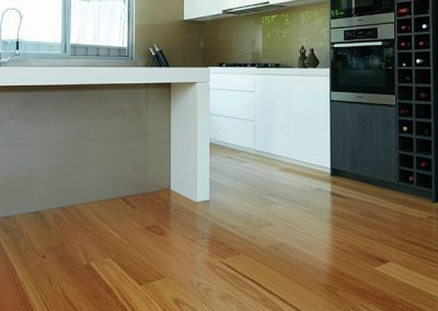 Preference Australian Timber -Blackbutt