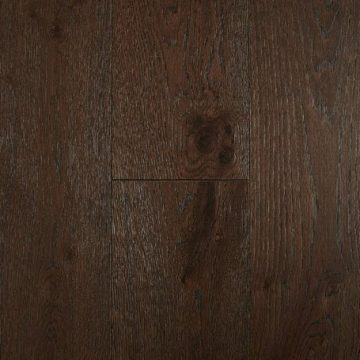 Prestige Oak - Dark Brown