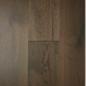 Prestige Oak - Iron Grey