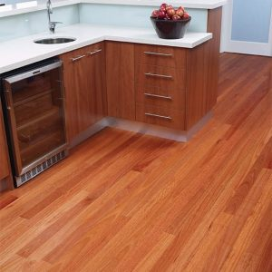 Solid Raw Timber - Rose Gum