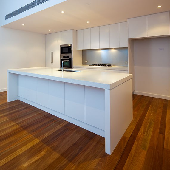 Solid Raw Timber - NSW Spotted Gum