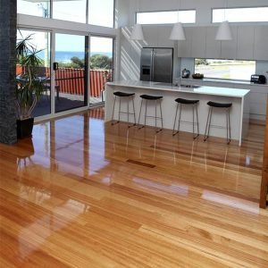 Solid Raw Timber - Tasmanian Oak