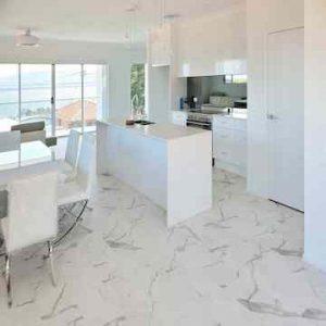 Stone Floor - Marble