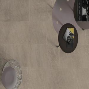 Stone Floor - Tile