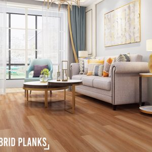 Storm Luxury Hybrid Planks