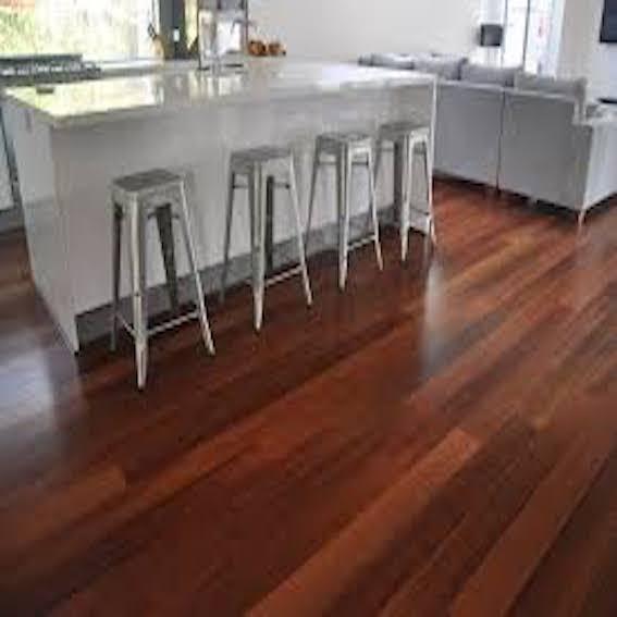 Raw Hardwood Timber